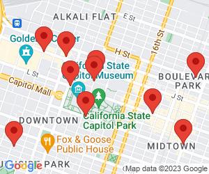 Financial Services near Sacramento, CA