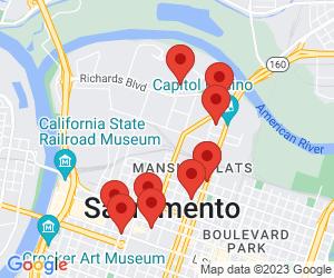 Auto Repair & Service near Sacramento, CA