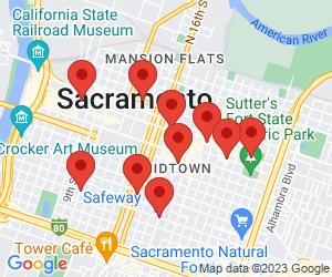 Massage Therapists near Sacramento, CA