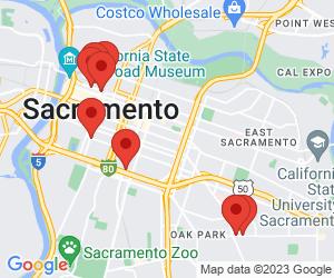 County Of Sacramento near Sacramento, CA