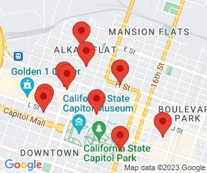 Family Law Attorneys near Sacramento, CA