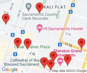 Banks near Sacramento, CA