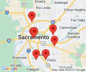 Jackson Hewitt Tax Service near Sacramento, CA