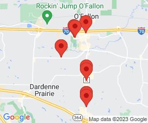 Real Estate Loans near Saint Peters, MO