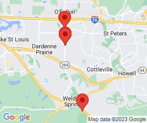 Mutual Funds near Saint Peters, MO