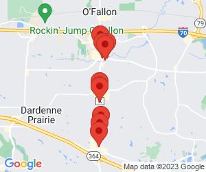 Savings & Loans near Saint Peters, MO
