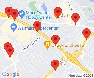 Family Style Restaurants near 63303