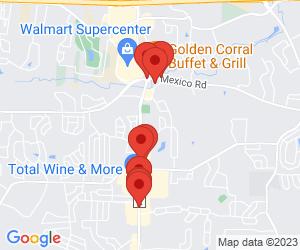 Commercial & Savings Banks near Saint Peters, MO