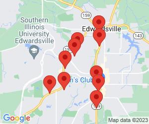 Physicians & Surgeons, Surgery-General near Edwardsville, IL