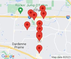 Bars near Saint Peters, MO