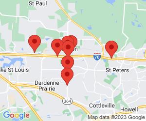 Moving Equipment Rental near O Fallon, MO