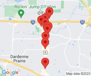 Family Style Restaurants near Saint Peters, MO