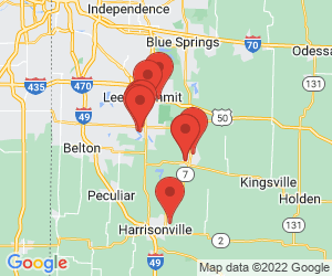 Heating Contractors & Specialties near Pleasant Hill, MO