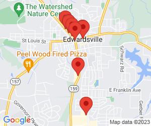 Bars near Edwardsville, IL