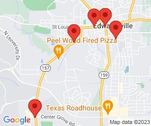Financial Planners near Edwardsville, IL