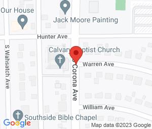 Calvary Baptist Church at Colorado Springs, CO 80905