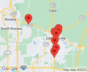 Automobile Parts & Supplies near Edwardsville, IL