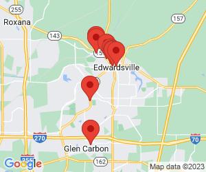 Taverns near Edwardsville, IL