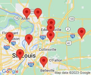 Mufflers & Exhaust Systems near Edwardsville, IL