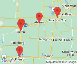 AutoZone near Minneapolis, KS
