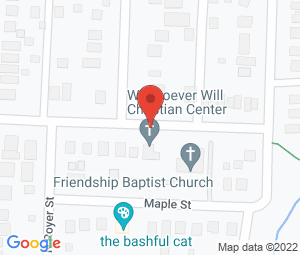 Friendship Baptist Church at Colorado Springs, CO 80903