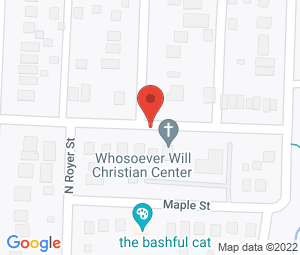 Whosoever Will Christian Ctr at Colorado Springs, CO 80903