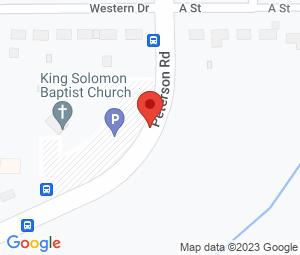 King Solomon Baptist Church at Colorado Springs, CO 80915