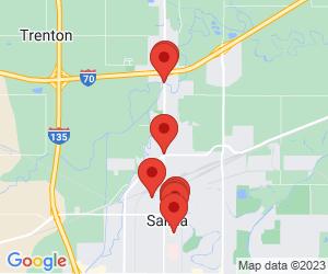 Clothing Stores near Minneapolis, KS