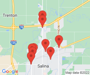 Tire Dealers near Minneapolis, KS