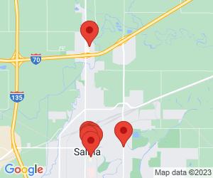 Financial Planners near Minneapolis, KS