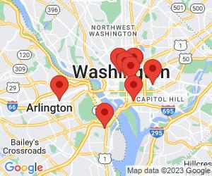 Van Rental & Leasing near Washington, DC