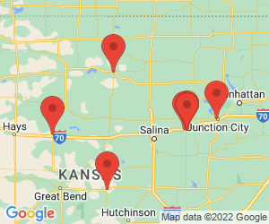 ALCO Stores near Minneapolis, KS
