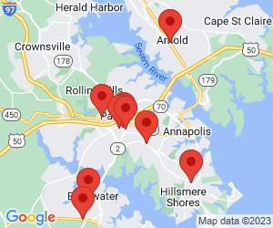 Peet's Coffee & Tea near Annapolis, MD