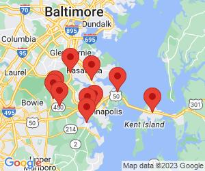 Dunkin' Donuts near Annapolis, MD