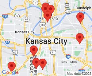 Quik Trip near Kansas City, MO