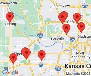 Verizon Wireless near Leavenworth, KS