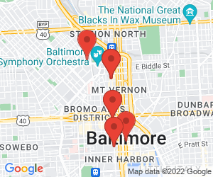 Endodontists near Baltimore, MD