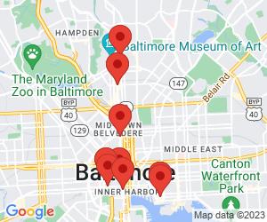 PNC Bank near Baltimore, MD