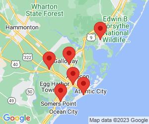 LabCorp near Linwood, NJ