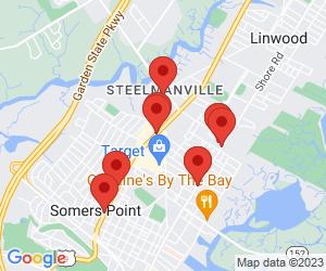Pizza near Linwood, NJ