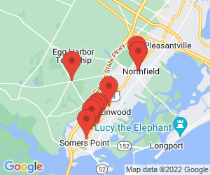 Convenience Stores near Linwood, NJ
