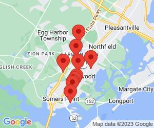Building Contractors-Commercial & Industrial near Linwood, NJ