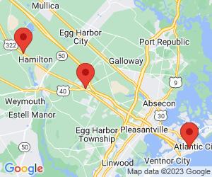 Aeropostale near Linwood, NJ