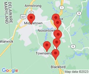 Auto Repair & Service near Townsend, DE
