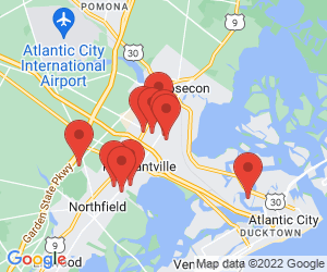 Apartments near 08232