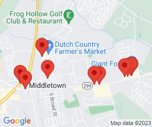 Family Style Restaurants near Townsend, DE