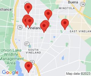 Redbox near Vineland, NJ