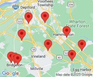 Sunoco near Vineland, NJ