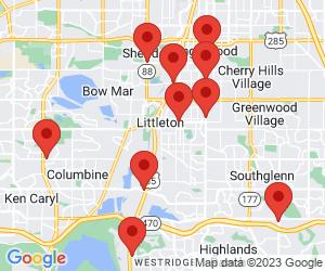 7-Eleven near Littleton, CO