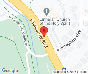 Lutheran Church Of The Holy Spirit at Centennial, CO 80121